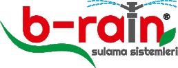 B-Rain Sulama Sistemleri | Bahçe Sulama Sistemleri Logo